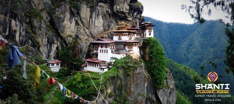 Tiger's Nest Monastery 10 0001