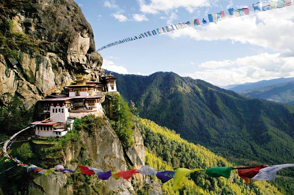 Tiger's Nest Monastery 10 0002