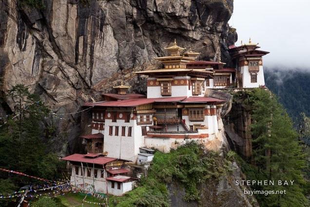 Tiger's Nest Monastery 10 0003