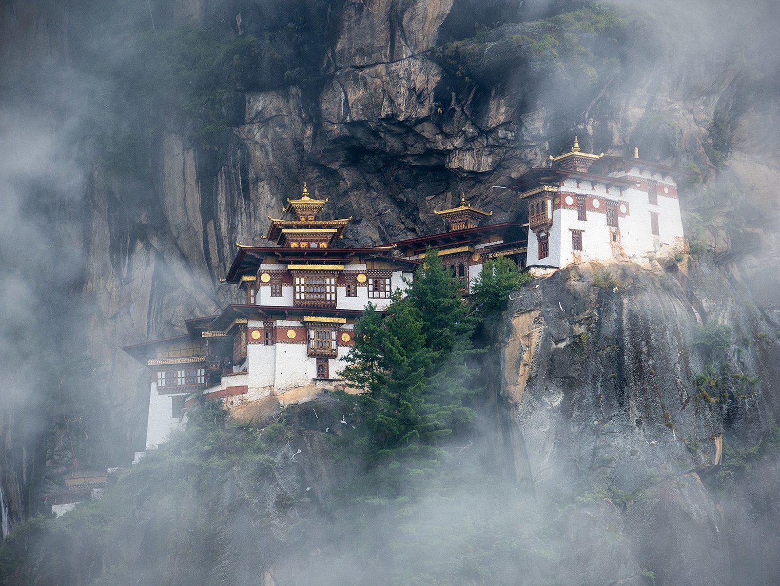 Tiger's Nest Monastery 10 0009