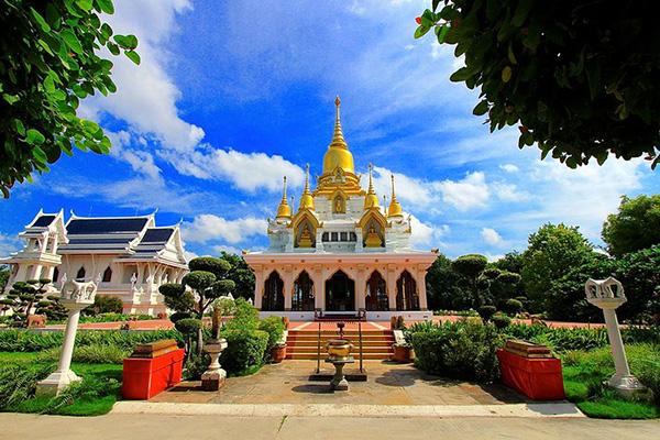 India Wat