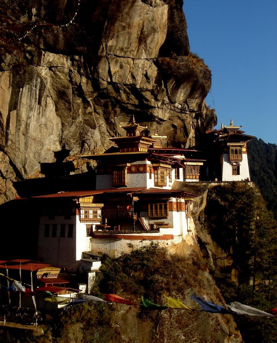 Tiger's Nest Monastery 10 000111