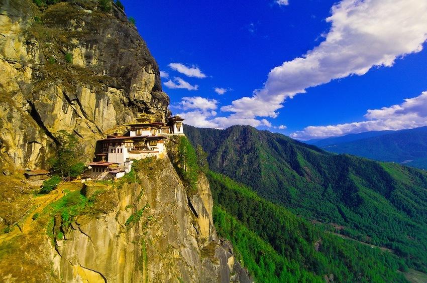 Tiger's Nest Monastery 10 0004