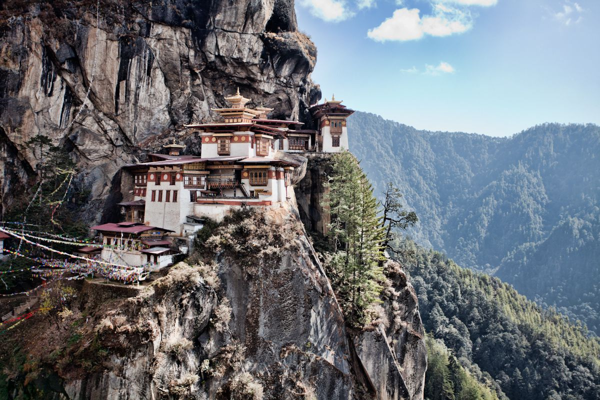 Tiger's Nest Monastery 10 0005