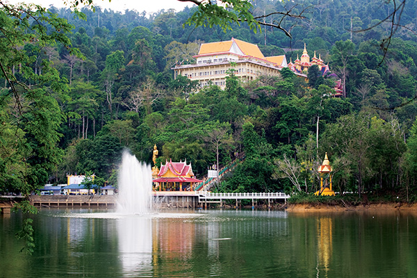 Kaosugim Wat