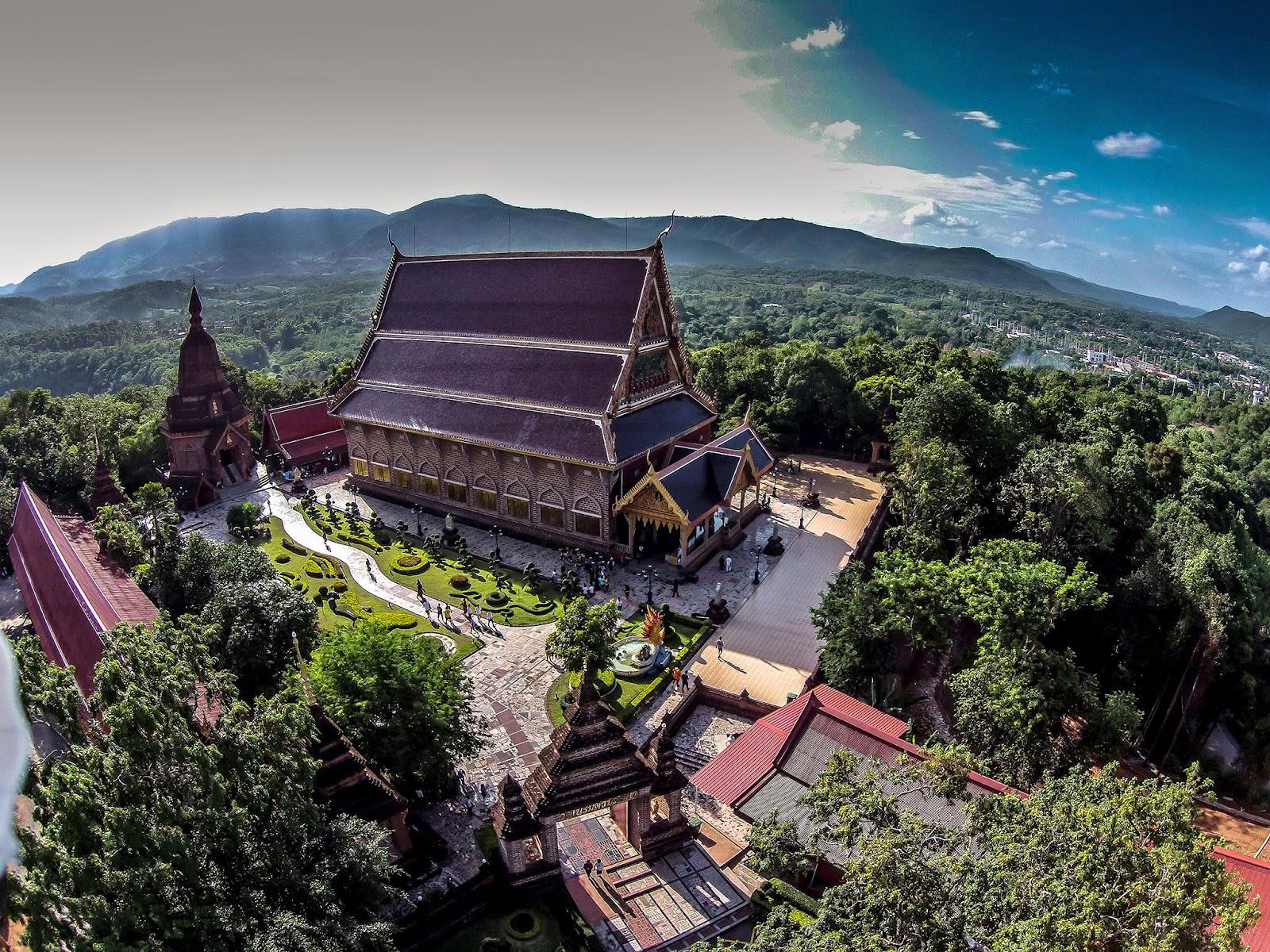 Wat Nimit Vipassana